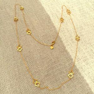 Stella & Dot Clove necklace
